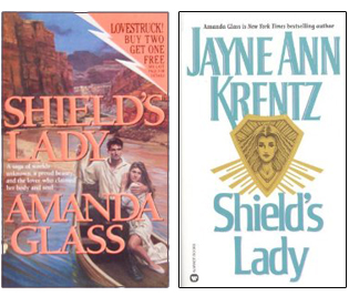 Sheild's Lady Covers