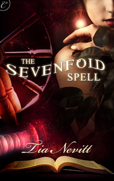 Sevenfold Spell Cover