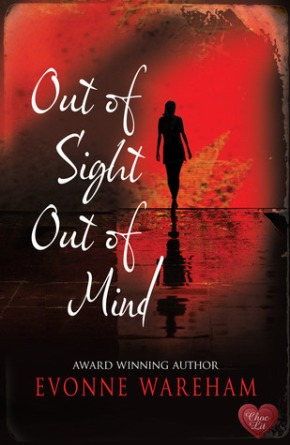 Review: Out of Sight Out of Mind by Evonne Wareham