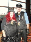 Steampunk Sweethearts