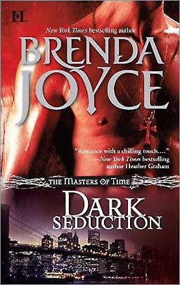Review: Dark Seduction by BrendaJoyce