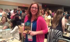 Getting to know Coastal Magic Featured Author – Rebecca Zanetti –#CMCon2014