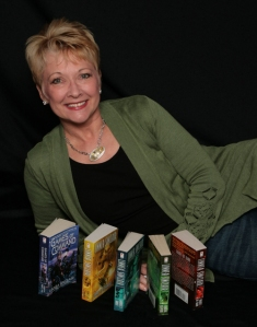Linnea Sinclair Coastal Magic Featured Author