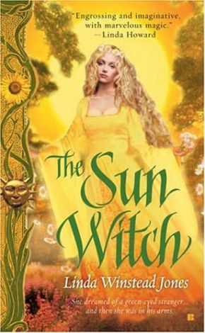 Series Review: Sisters of the Sun by Linda Winstead Jones