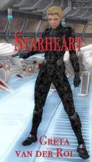 Starheart+(Ptorix+Empire,+#4)