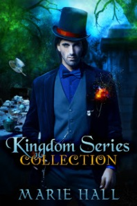 Cover_Kingdom Series Marie Hall