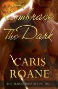 Embrace the Dark_Caris Roane_Cover