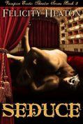 Seduce_Felicity Heaton_Cover
