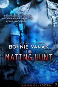 The Mating Hunt_Bonnie Vanak_Cover