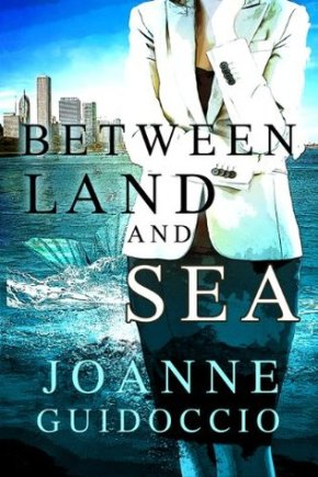 Review: Between Land and Sea by Joanne Guidoccio