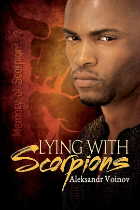 Blog Tour & Giveaway – Lying with Scorpions by AleksandrVoinov