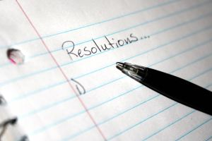 NewYearResolutionList