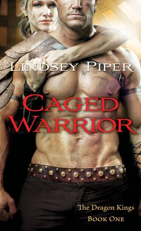 cagedwarrior