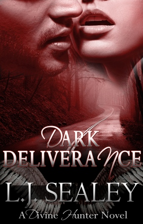Cover Reveal and Int'l Giveaway: Dark Deliverance