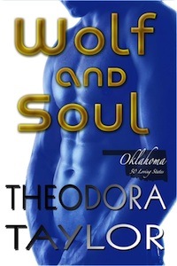 Author Interview: Theodora Taylor