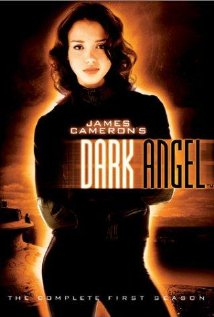 SF Obscure: from the files of missed the mark…DARK ANGEL
