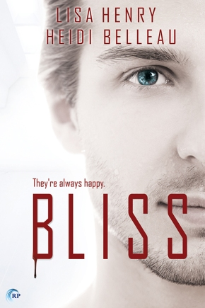 Bliss Blog Tour: The Authors Answer