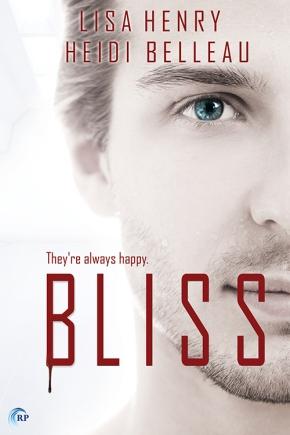 Bliss Blog Tour: The AuthorsAnswer