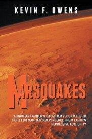 marsquake