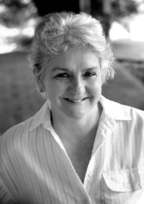 Author Interview: Greta Van DerRol