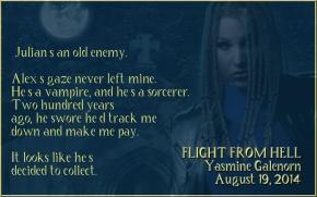 Flight From Hell – Release DayBlast