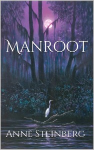 Manroot Book Cover