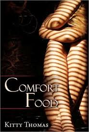 The first erotic novel I ever read. (Dark, literary erotica)