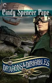 Dragons and Dirigibles, Oh My