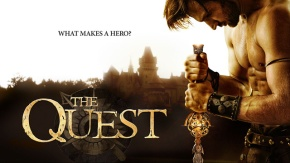 THE QUEST ~ Breathing Fantastical Life into Reality TV