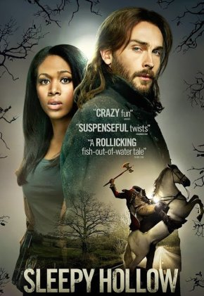 Sleepy Hollow – What's In Store This Fall?