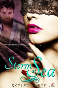 A title from SilkWords, interactive erotic fiction publisher, where I'm editorial director.