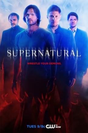 Supernatural is Back!
