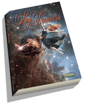 Guest Blogger: C.B. Williams, author of Sky Dancers
