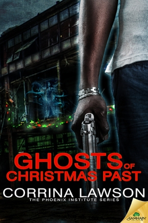 Will the GHOSTS OF CHRISTMAS PAST be the key to their future?