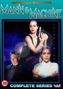 mann-and-machine