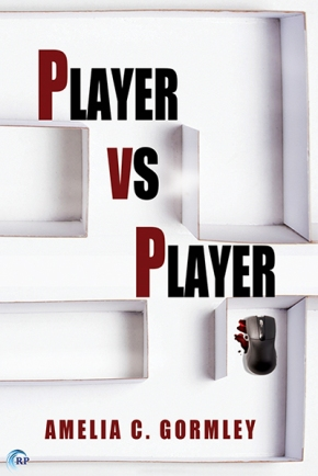 Player vs. Player Blog Tour & Giveaway