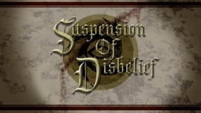 Project highlight: Suspensions of Disbeliefwebseries