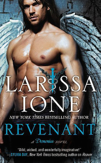 Ione's Revenant: A SPECTACULAR ending to a great series!