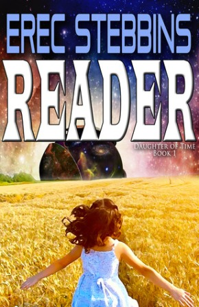 Review: Reader (Part 1 : Daughter of Time Trilogy)