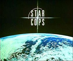 SF OBSCURE: STARCOPS