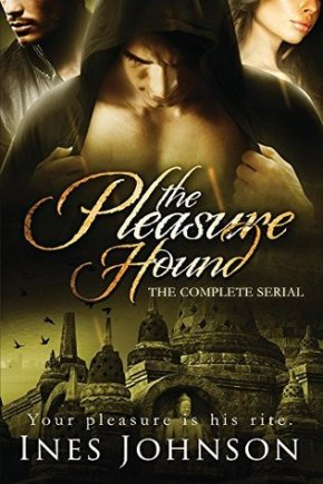 Pleasure Hound Excerpt and Ines Johnson Interview