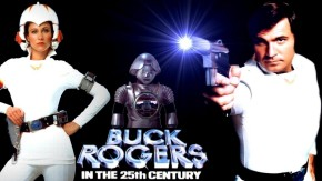 SF Obscure: Buck Rogers in the 25th Century