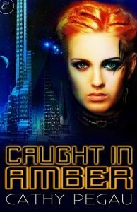 Author Interview: CathyPegau