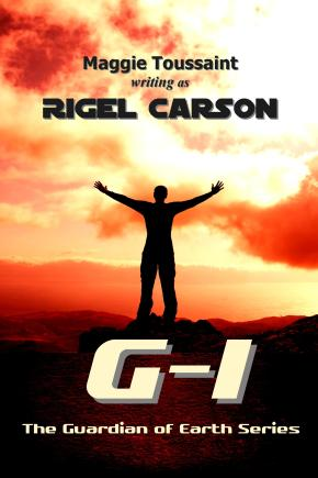 Book Launch! G1 by Rigel Carson