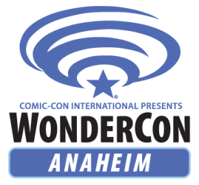 Wondercon 2015; Authors of Fantasy Fiction