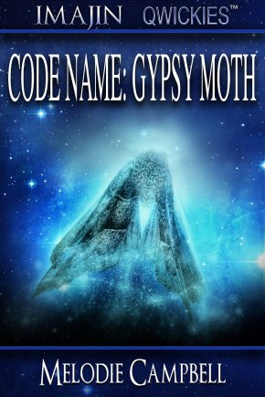 Review: Code Name: Gypsy Moth