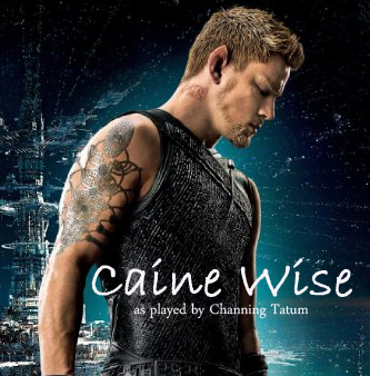 cainewise