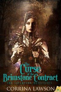 Curse of the Brimstone Contract