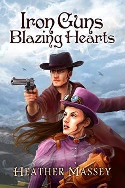 Iron Guns Blazing Hearts