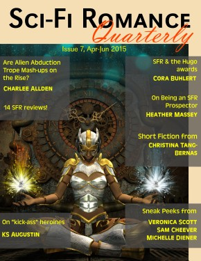 SFR Quarterly Issue 7 is out!